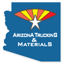 At Arizona Trucking & Materials, we stock a wide variety of decorative rock, flagstone, gravel and other landscaping materials for all of your projects.
