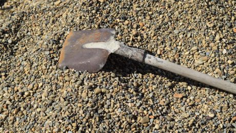 gravel provider